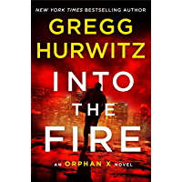 Into the Fire: An Orphan X Novel (English Edition)