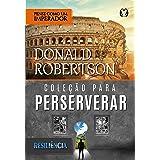 Coleção Perseverar: Pense como um imperador, Resiliência