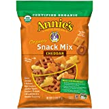 Annie's Organic Cheddar Snack Mix, 2.5 Ounce
