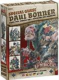 Zombicide: BP: SG: Paul Bonner by Edge