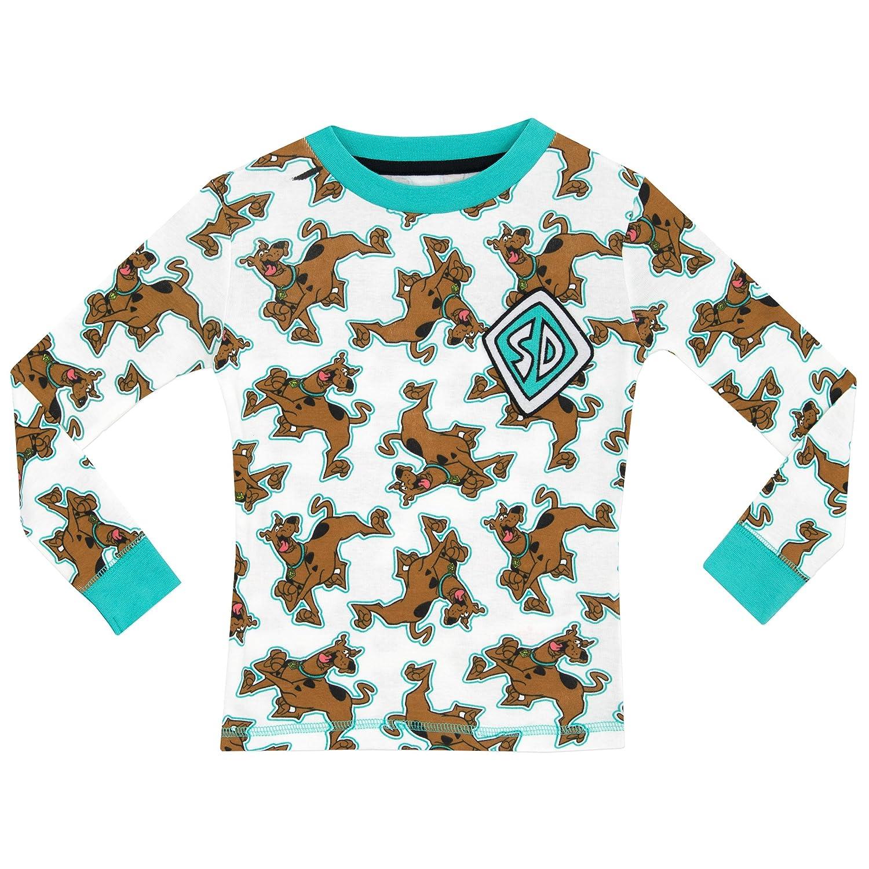 ae610716dc Scooby Doo Boys  Scooby Doo Pajamas Size 12  Amazon.ca  Clothing    Accessories