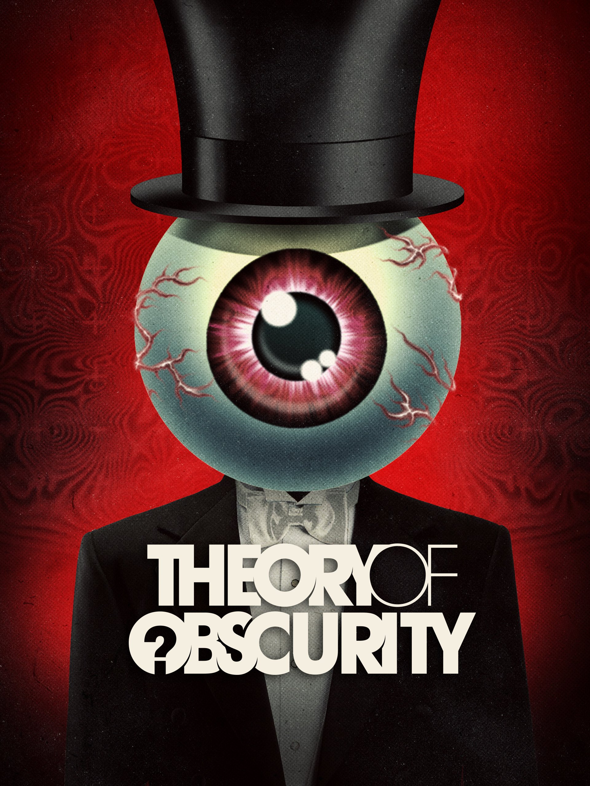 Theory of Obscurity on Amazon Prime Video UK