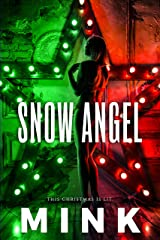 Snow Angel Kindle Edition