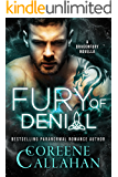 Fury of Denial: Dragonfury Series SCOTLAND Book 3