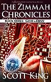Genie vs. Djinn (Zimmah Chronicles Book 3)