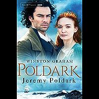 Jeremy Poldark: A Poldark Novel 3: A Novel of Cornwall 1790-1791