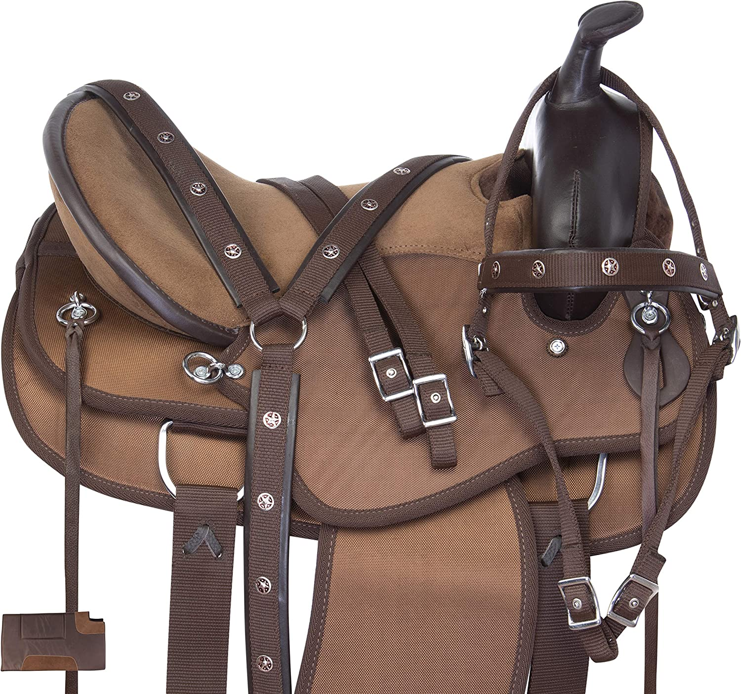 What Does It Mean When A Horse Is Gaited - Best Saddle for Trail Riding