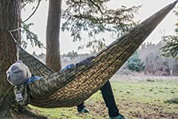 Hammock By Wise Owl Outfitters - Single & Double Camping Hammocks
