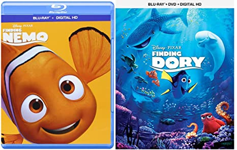 download Finding Dory (English) 2 full movie hd 1080p
