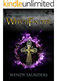 Witchfinder (The Guardians Series 1 Book 4)