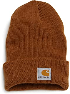 488bf128a112a Carhartt Little Boys  Acrylic Watch Hat