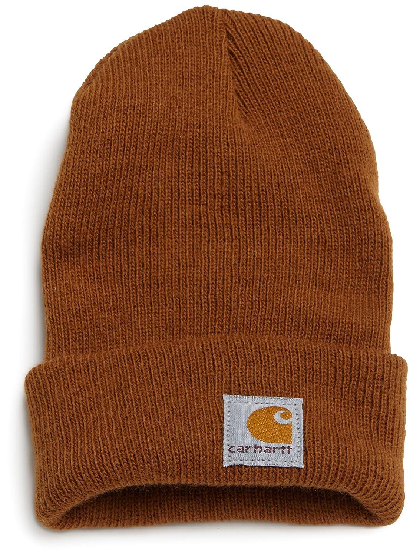 0b81c970d1c Carhartt Little Boys  Acrylic Watch Hat  Amazon.ca  Clothing   Accessories