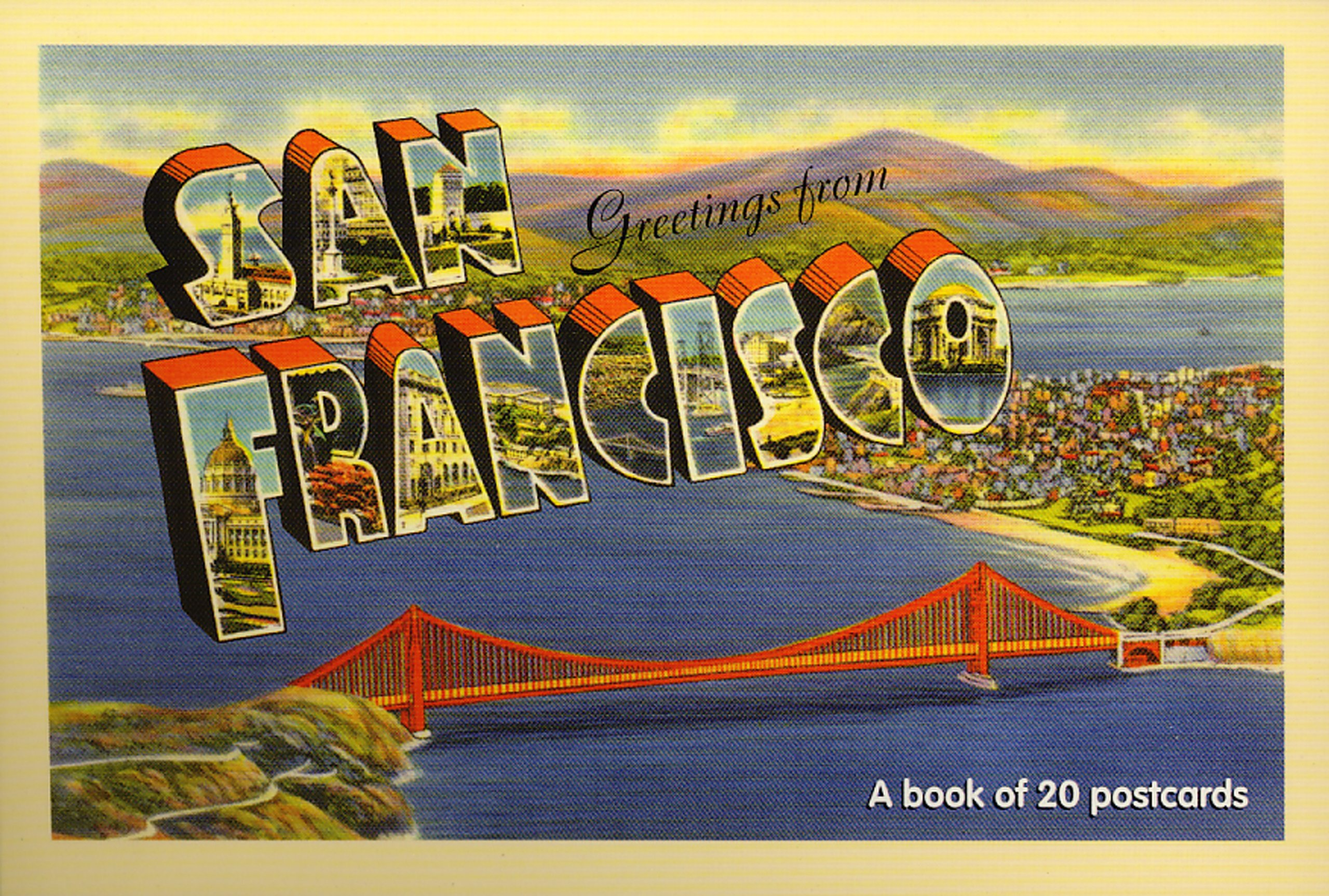 Buy greetings from san francisco a postcard book book online at low buy greetings from san francisco a postcard book book online at low prices in india greetings from san francisco a postcard book reviews ratings m4hsunfo