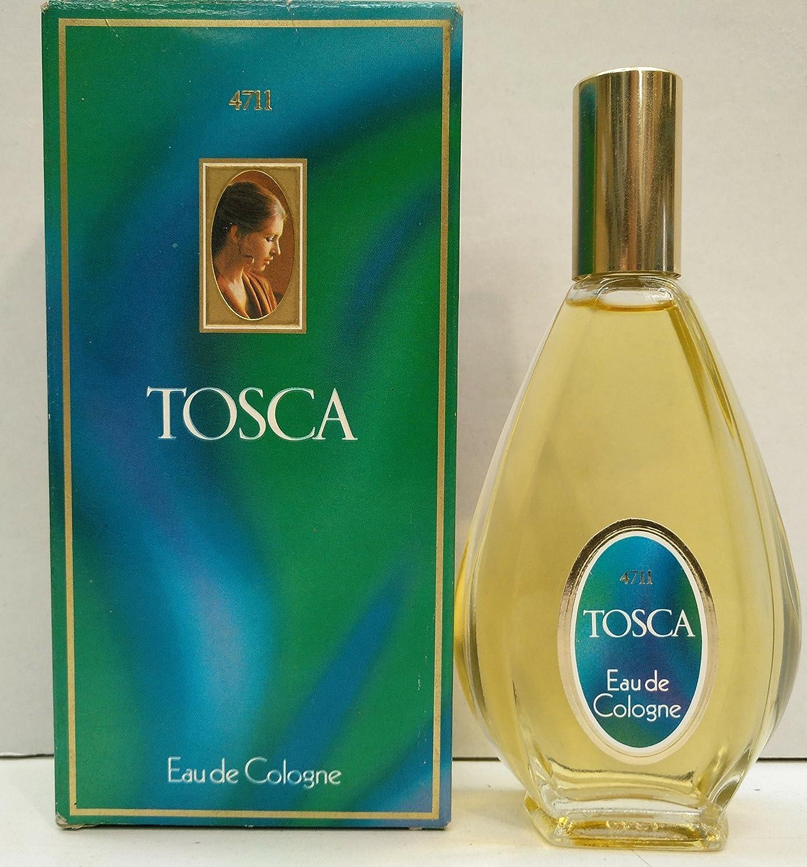 TOSCA COLONIA DE MUJER 50ML: Amazon.es: Belleza