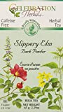 24 : Celebration Herbals Slippery Elm Bark Powder Bulk Tea Caffeine Free -- 65 grams
