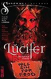 Lucifer Vol. 1: The Infernal Comedy (The Sandman Universe)