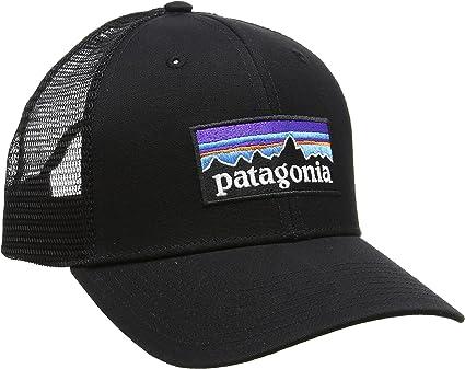 casquette femme patagonia