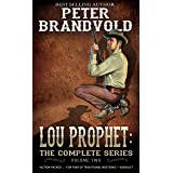 Lou Prophet: The Complete Western Series, Volume 2