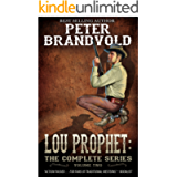 Lou Prophet: The Complete Western Series, Volume 2