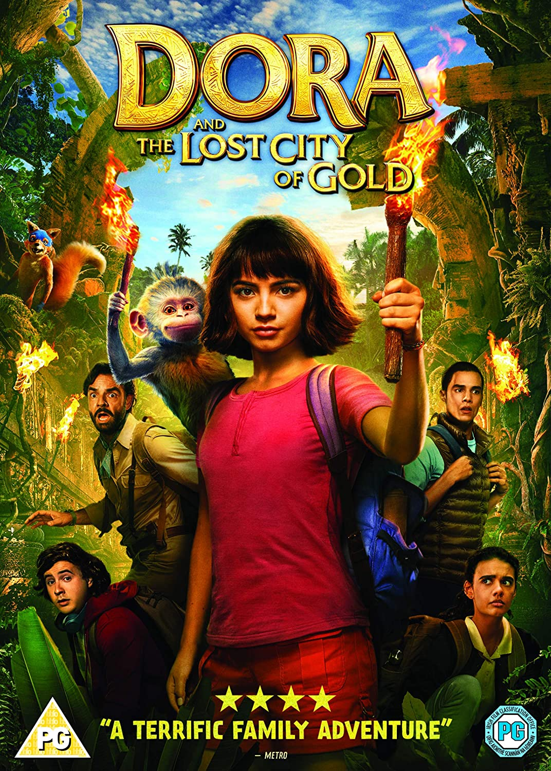 Baddie Wallpapers Of Dora Watch Dora And The Lost City Of Gold Prime Video Backpack Or Mochila In Spanish Is A Friend And Special Helper To Dora Who Helps Her