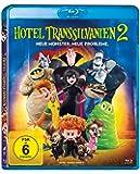 Hotel Transsilvanien 2 [Blu-ray]