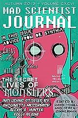 Mad Scientist Journal: Autumn 2013 Kindle Edition