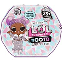 L.O.L. Surprise! - OOTD - Calendario de Adviento