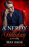 A Nerdy Holiday: A novella (Some Girls Do It Book 5)