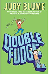 Double Fudge (Fudge series Book 5) Kindle Edition