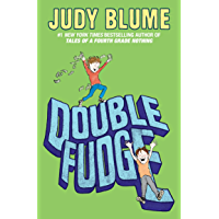 Double Fudge (Fudge series Book 5)
