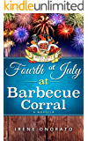 Fourth of July at Barbecue Corral