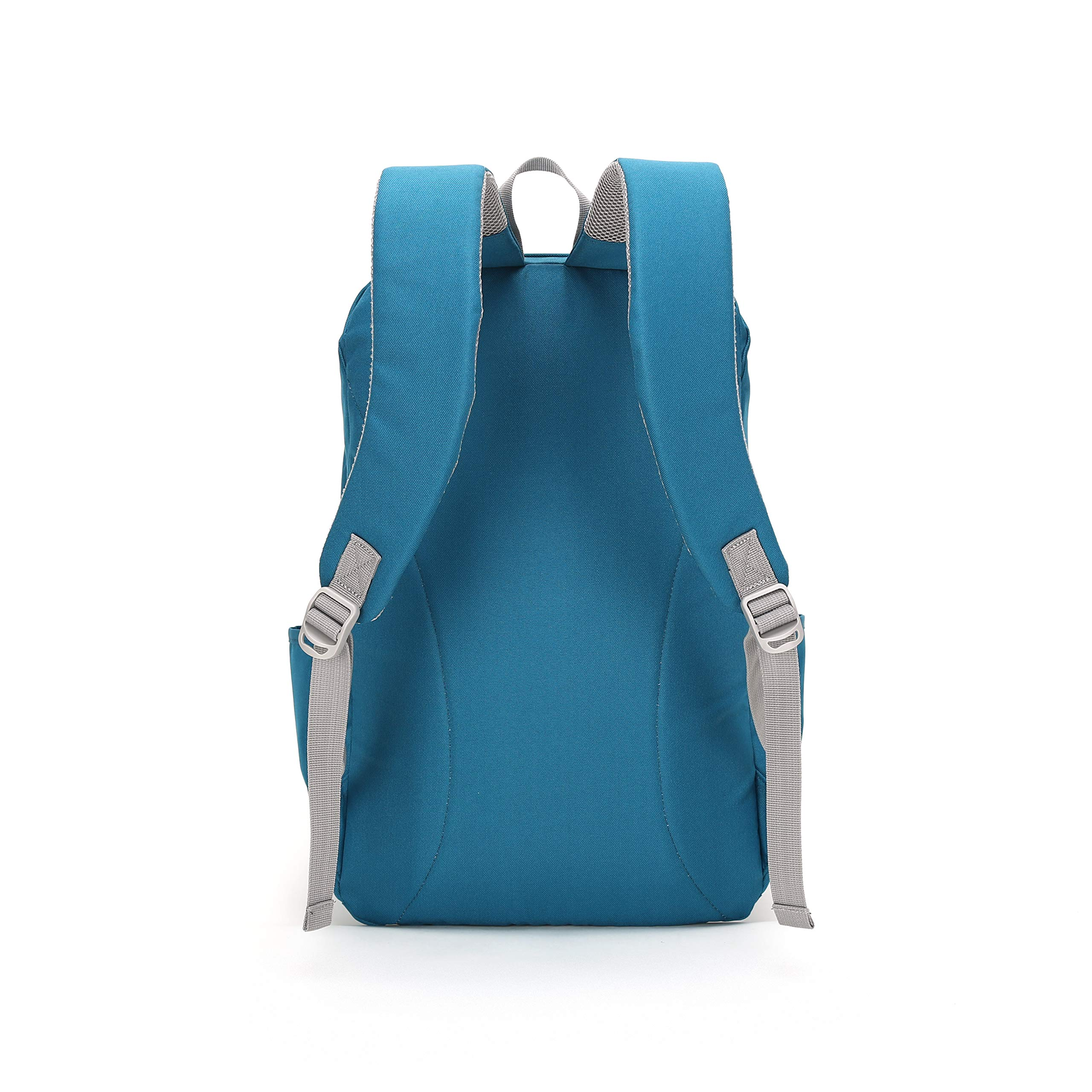 School Backpack Elementary Primary High College Bookbags Casual Daypack Travel Outdoor Laptop Bag for Women Men Boys Girls