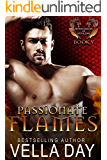 Passionate Flames: A Hot Paranormal Dragon Shifter Romance (Hidden Realms of Silver Lake Book 5)