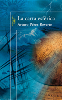 La carta esférica (Spanish Edition)