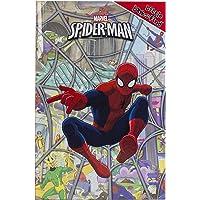 Marvel Spider-man - Little Look and Find - PI Kids