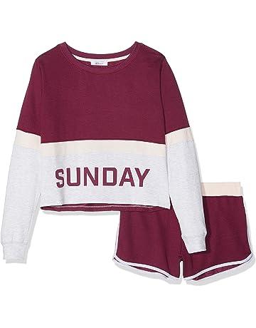 New Look Conjuntos de Pijama para Niñas