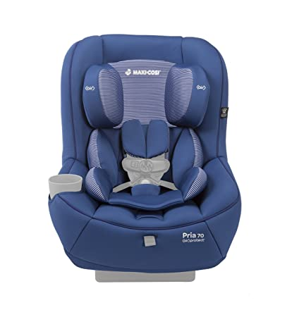 Maxi Cosi Pria 70 Car Seat Fashion Kit Blue Base Sold