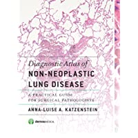 Diagnostic Atlas of Non-Neoplastic Lung Disease: A Practical Guide for Surgical...