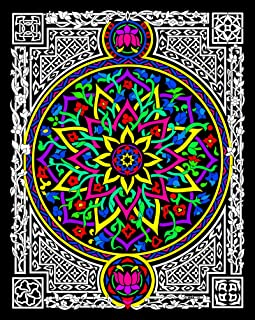 Velvet Posters To Color Fun - Worksheet & Coloring Pages
