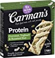 Carman's Gourmet Protein Bar Coconut, Yoghurt & Roasted Nut, 5-Pack (200g)