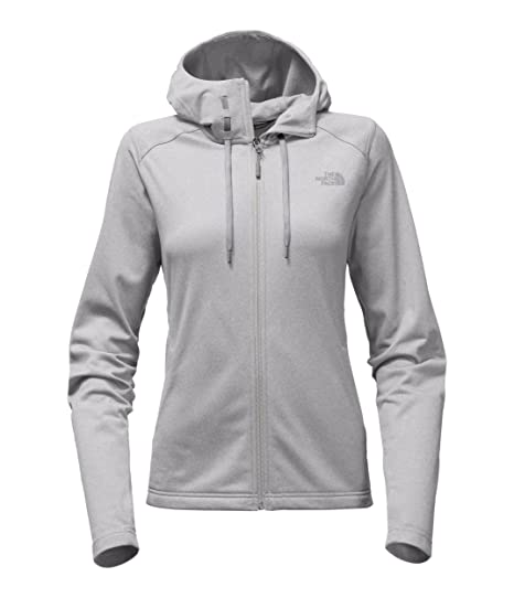 3236046f8 The North Face Women's Pink Ribbon Tech Mezzaluna Hoodie