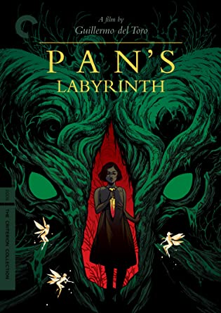 Pans Labyrinth The Criterion Collection