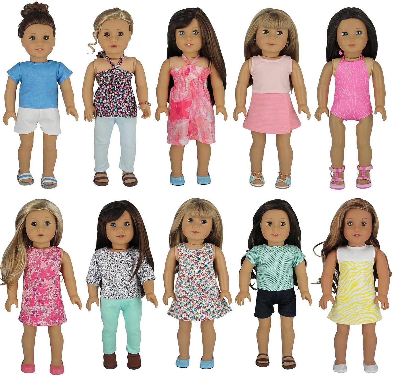Amazon Dolls & Accessories Toys & Games Dolls Doll