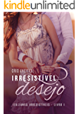 Irresistível Desejo (Italianos Irresistíveis Livro 1)