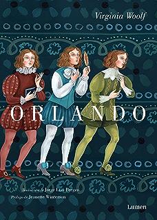 Orlando (edición ilustrada) (Spanish Edition)