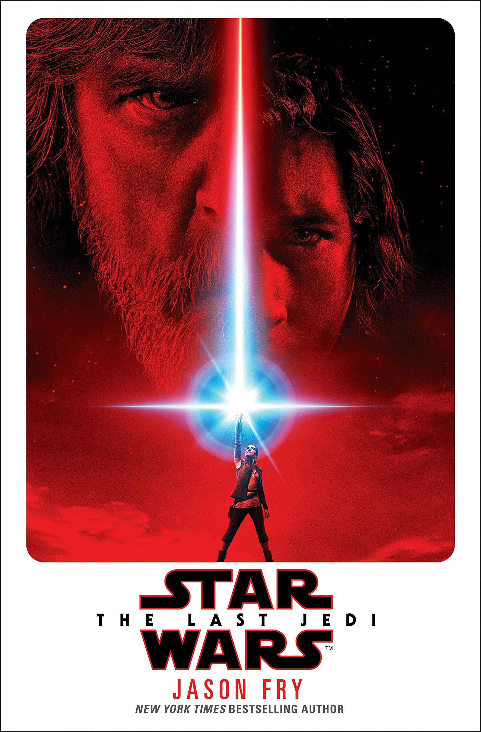 Image result for star wars the last jedi jason fry