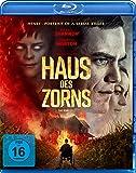 Haus des Zorns - The Harvest [Blu-ray]