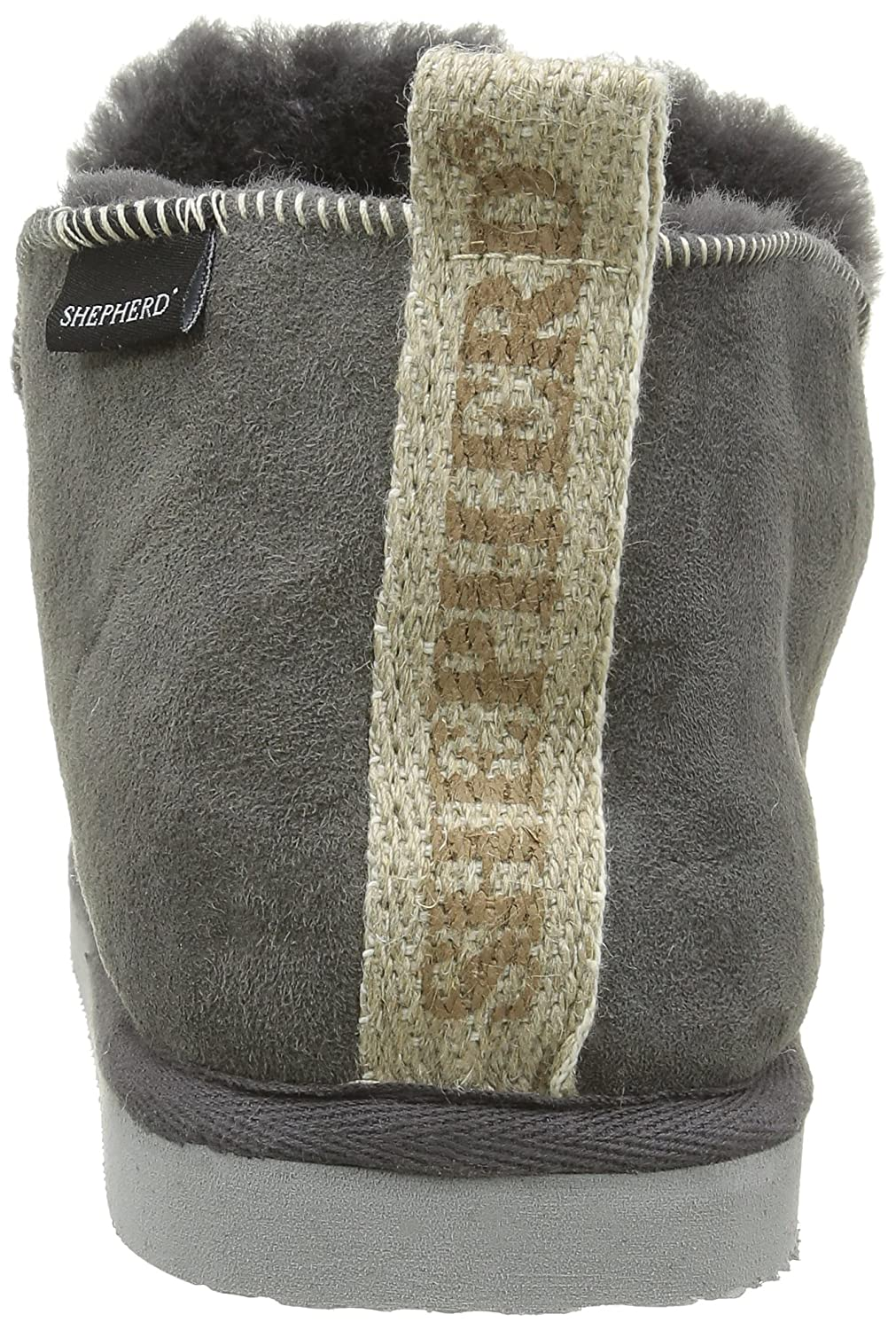 961ed37e62609 Shepherd Andy Slipper, Men's Warm Lined Slippers: Amazon.co.uk: Shoes & Bags
