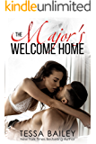 The Major's Welcome Home