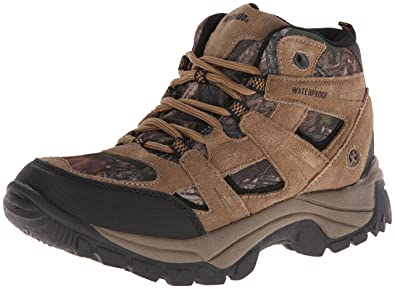82c0bafd7f7 Northside Bismarck Junior Waterproof Hiking Boot (Infant/Toddler/Little Kid)
